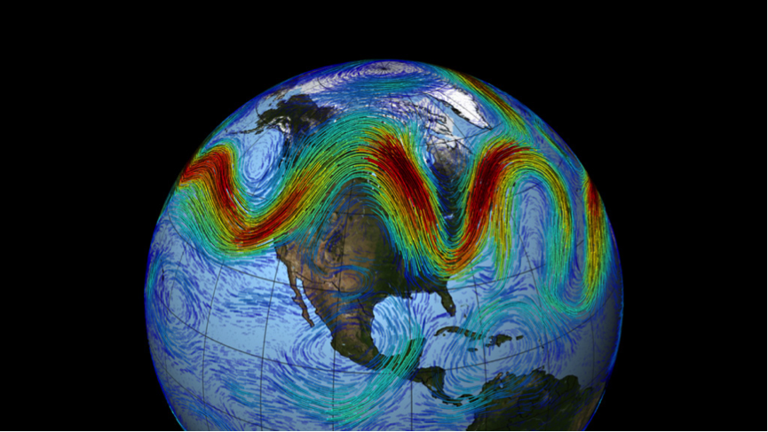 Interactive Manipulation of Weather Regimes during Continuous Climate Simulations