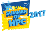 PRACE Summer of HPC 2017 opens for applications