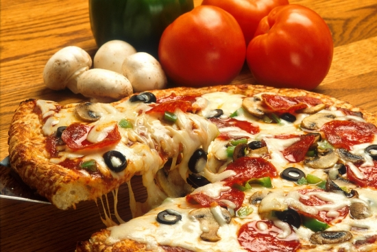 How to make pizza with hybrid programming!