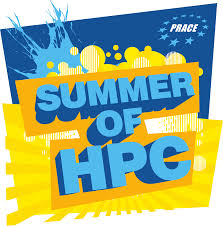 Bye-Bye Summer of HPC