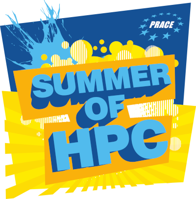 Summer of HPC begins