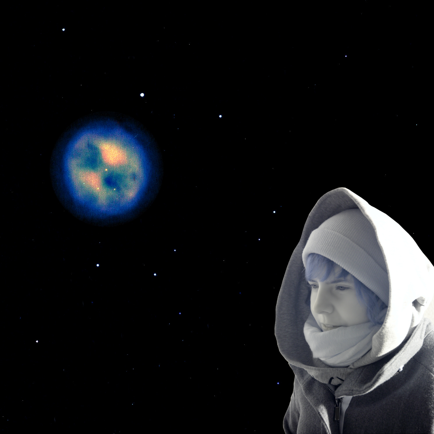 [Galaxies] Rescale: Rescale: [Earth Atmosphere Models]